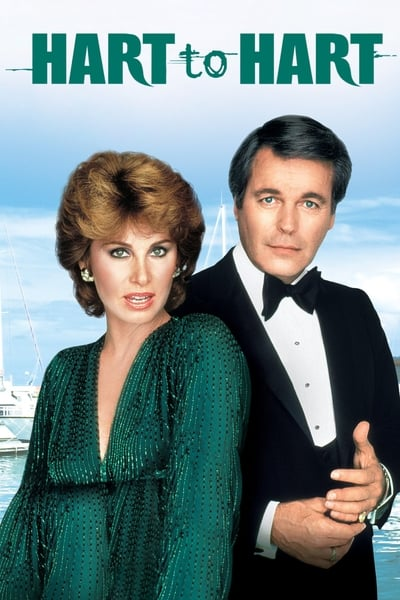 Hart to Hart TV Show Poster