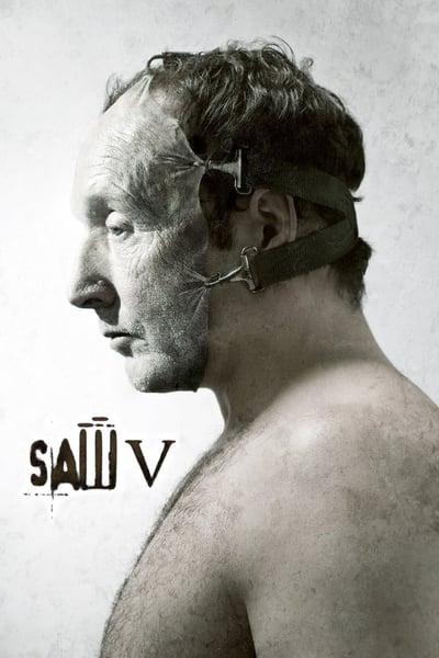 Saw V (Juego Macabro V) (2008)