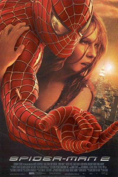 Spider-Man 2 / El hombre araña 2 (2004)