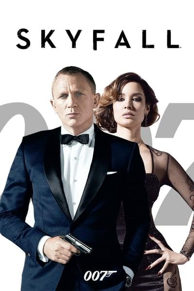 Agente 007: Operación SkyFall