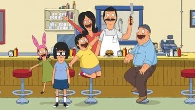 Закусочная Боба - кадр из мультсериала