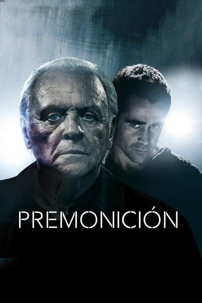 Premonición / En la mente del asesino (2015)