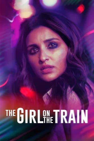 Mira, la chica del tren (2021)