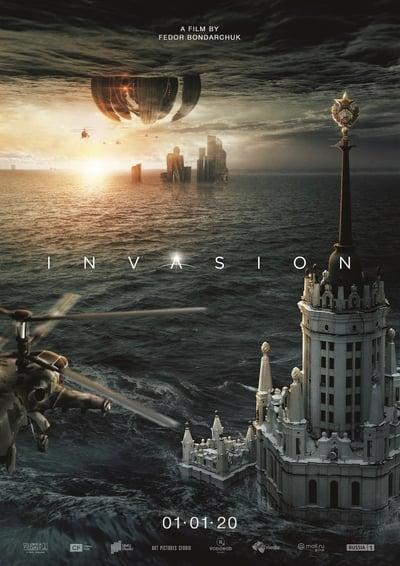 Attraction 2: El fin de los tiempos (Invasión: El fin de los tiempos) (2020)