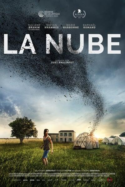 La nuée (La nube) (2020)