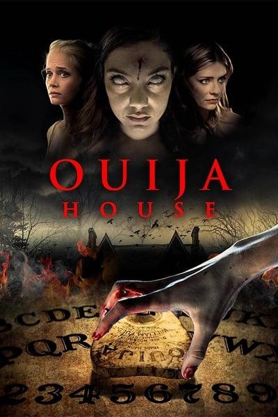 Ouija House (La maldición de la ouija)