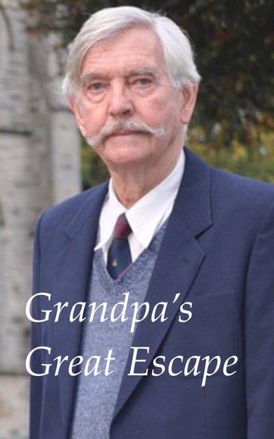 Великий побег дедушки