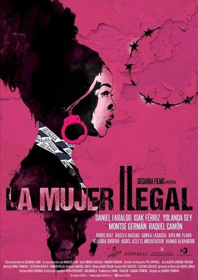 La mujer ilegal (2020)