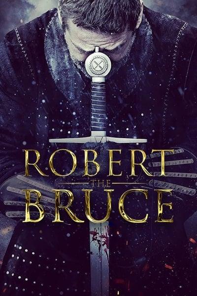 El rey de Escocia (Robert the Bruce) (2019)