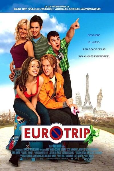 Euroviaje censurado (2004) Eurotrip