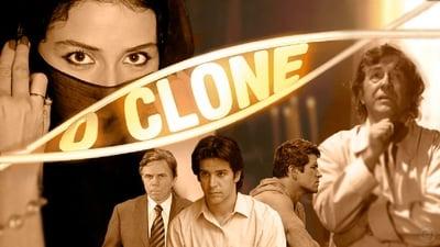 Клон - кадр из сериала