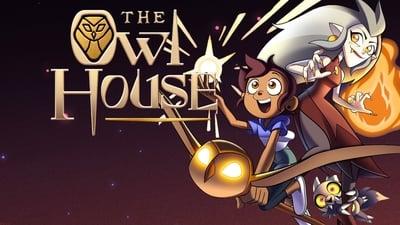 Дом Совы - кадр из мультсериала
