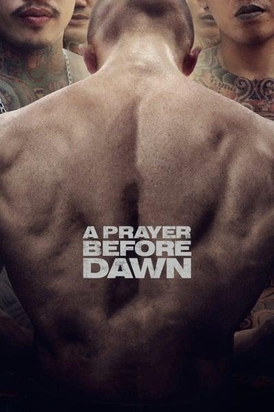 watch a prayer before dawn online free 123movies