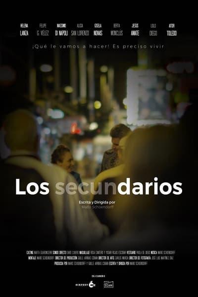 Los secundarios (2020)