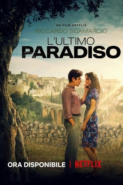 El último de los Paradiso (L'ultimo paradiso)