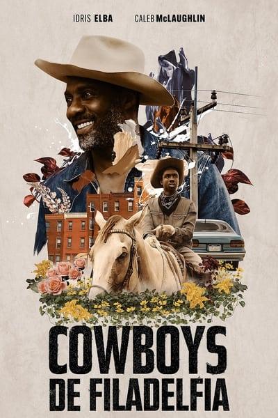Cowboy de asfalto (2020)