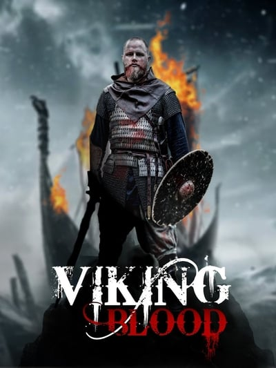 Viking Blood HD