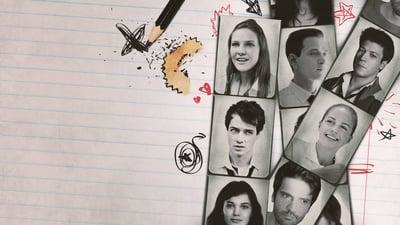 Любовь 101 - кадр из сериала
