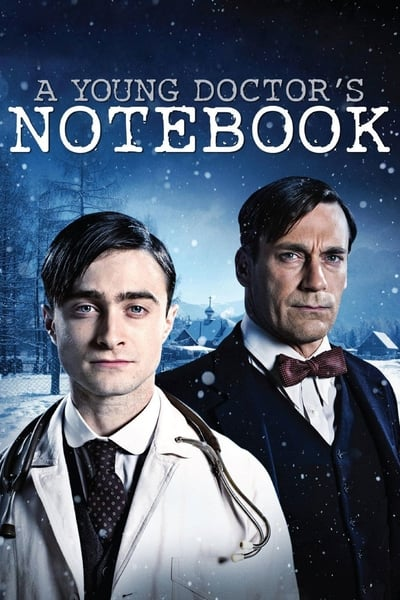A Young Doctor's Notebook TV Show Poster