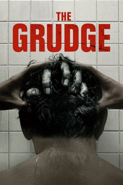 The Grudge 2020 HDRip 480p Full English Movie Download