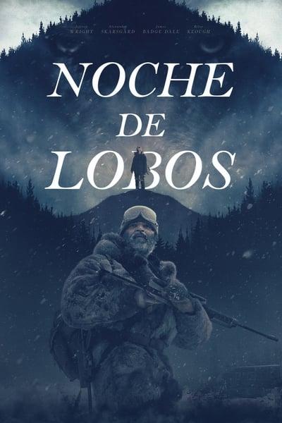 Noche de lobos (Hold the Dark)