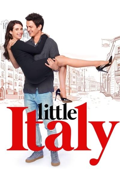 Nuestra pequeña Italia / Little Italy