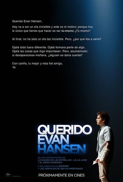 Querido Evan Hansen (2021)