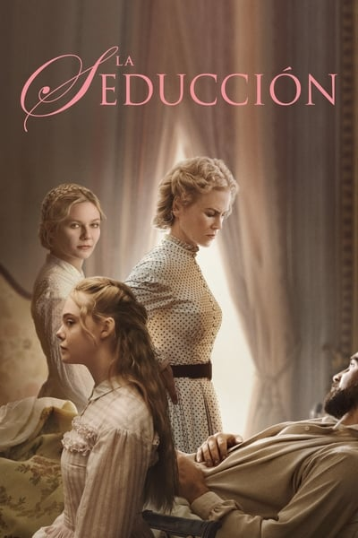 La Seducción / El seductor (2017)