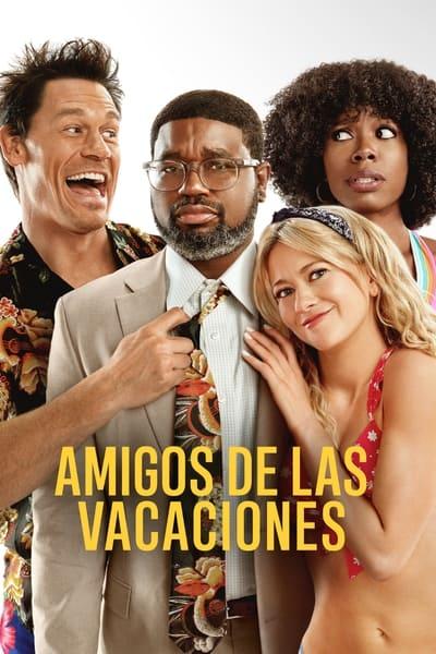 Amigos pasajeros (Vacation Friends) (2021)