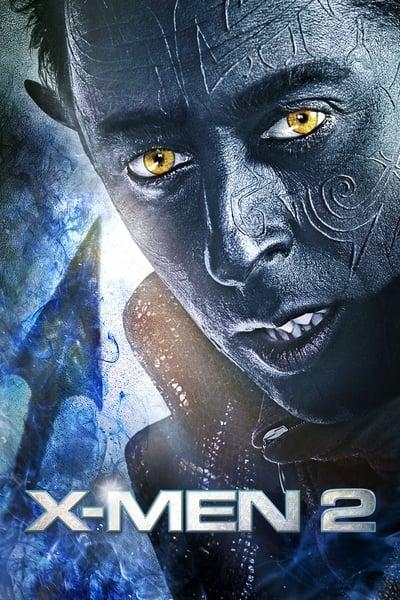 X-Men 2 (2003)