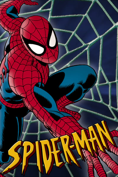 Spider-Man TV Show Poster