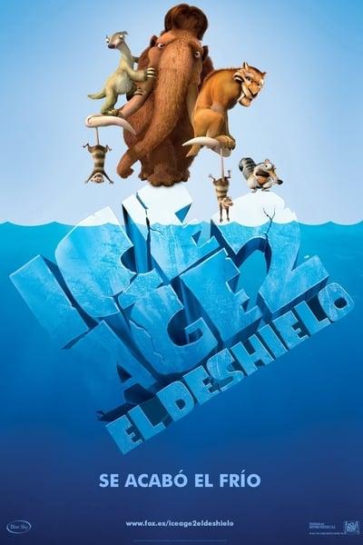 La era de hielo 2 (2006)