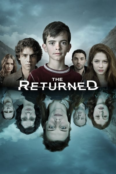 The Returned TV Show Poster