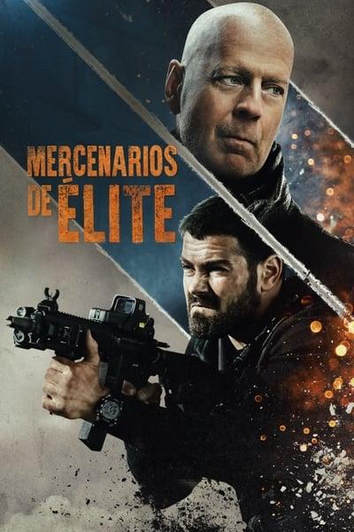 Mercenarios de élite (2020)
