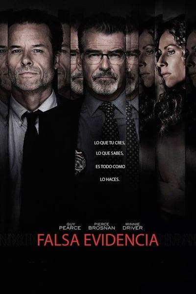 Falsa Evidencia (Spinning Man)