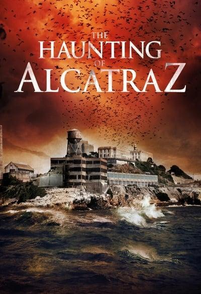The Haunting of Alcatraz (El secreto de Alcatraz)
