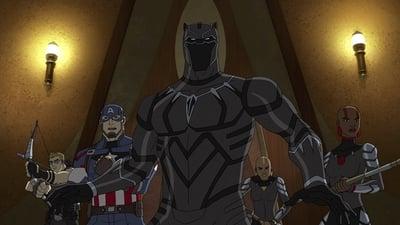 Команда «Мстители»: 3×17