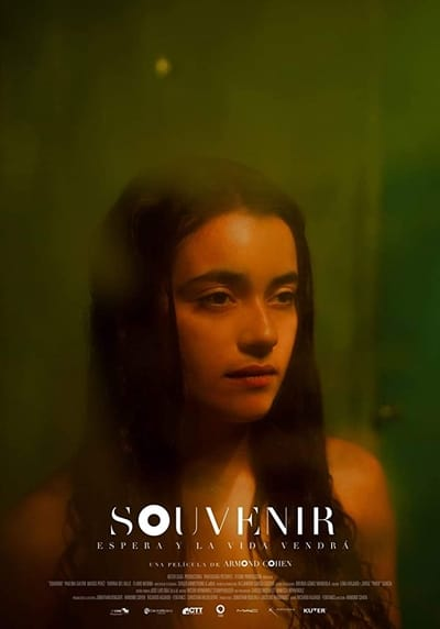 Souvenir (2019)