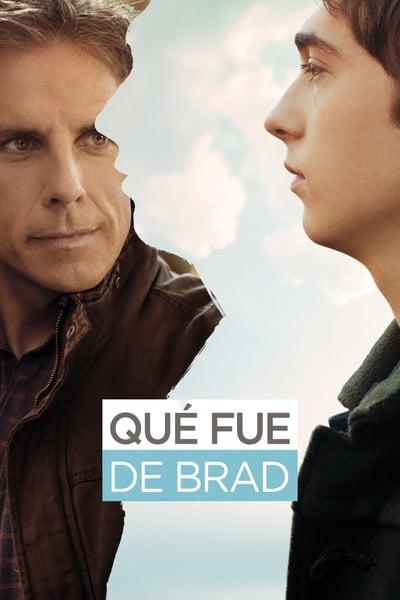 Qué fue de Brad (2017)