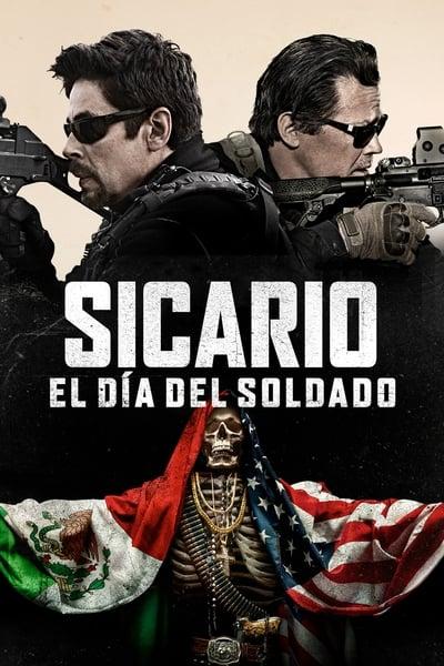 Sicario: el día del soldado (Sicario: Day of the Soldado)
