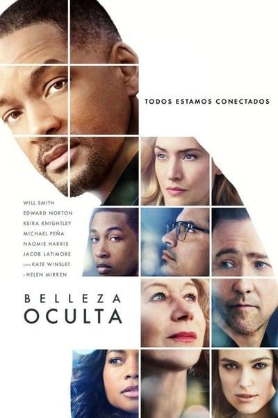 Belleza oculta (2016)