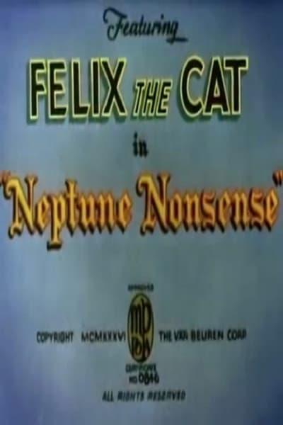 Watch Now!Neptune Nonsense Movie Online Torrent