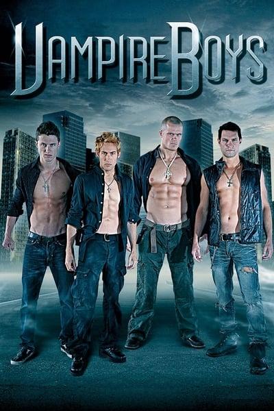Watch - Vampire Boys Movie Online Putlocker