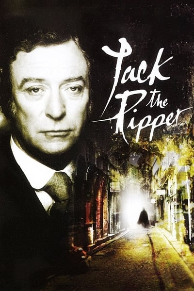 Jack the Ripper TV Show Poster