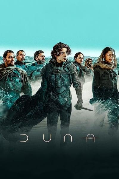 Dune (Duna) (2021)