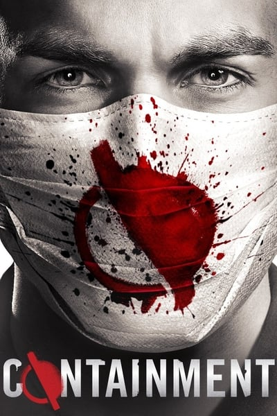 Containment TV Show Poster