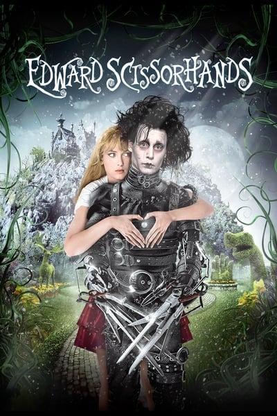 edward scissorhands full movie free 123movies