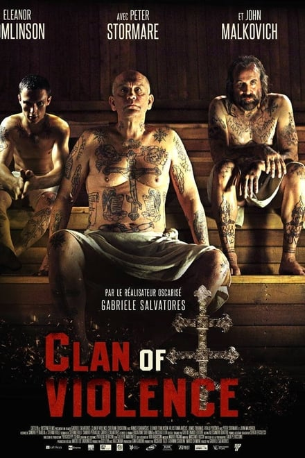 Clan of Violence