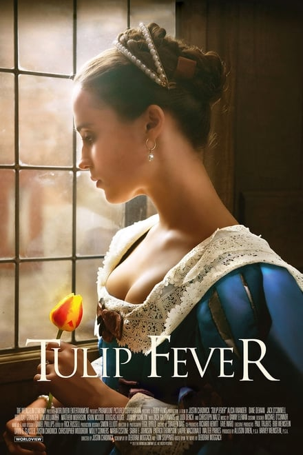 Tulip Fever Streaming