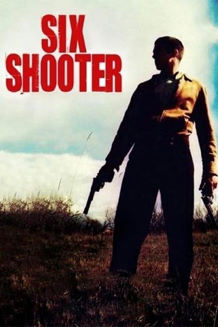 ექვსვაზნიანი / Six Shooter ქართულად